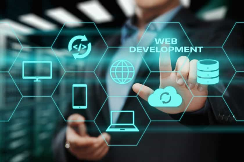 Web Development Services in Ottawa