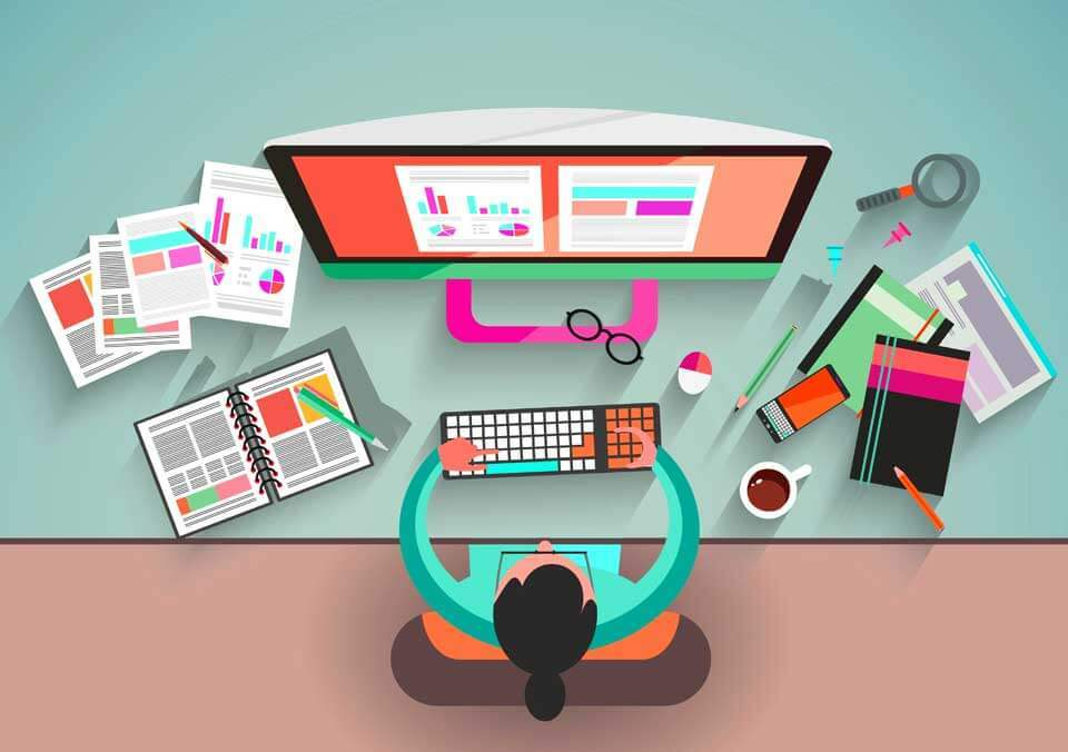 How A Professional Website Design Will Benefit You