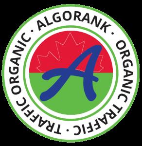 Ottawa SEO Algorank organic badge